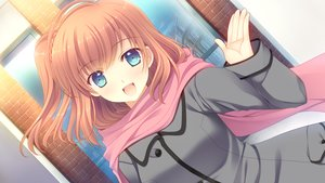 Rating: Safe Score: 56 Tags: aliasing bluette_nicolette_planquette game_cg nishimata_aoi otome_riron_to_sono_shuuhen:_ecole_de_paris User: mattiasc02