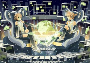 Rating: Safe Score: 39 Tags: kagamine_len kagamine_rin len_append male rin_append suya000 vocaloid User: SciFi