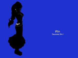 Rating: Safe Score: 18 Tags: ipod parody silhouette touhou yagokoro_eirin User: grudzioh