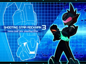 Rating: Safe Score: 11 Tags: rockman ryusei starforce User: XPISigma