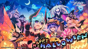 Rating: Safe Score: 20 Tags: animal aqua_hair azure_striker_gunvolt bat blonde_hair blue_eyes bodysuit bow copen_(azure_striker_gunvolt) cosplay elbow_gloves gloves group gunvolt halloween hat joule_(azure_striker_gunvolt) joule_(gunvolt) logo lola_(azure_striker_gunvolt) loli male mask parody pink_eyes pumpkin purple_eyes purple_hair short_hair skirt tagme_(artist) thighhighs white_hair wings witch witch_hat zonda_(azure_striker_gunvolt) User: RyuZU