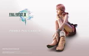 Rating: Safe Score: 53 Tags: final_fantasy final_fantasy_xiii green_eyes jpeg_artifacts oerba_dia_vanille pink_hair realistic User: genesis682