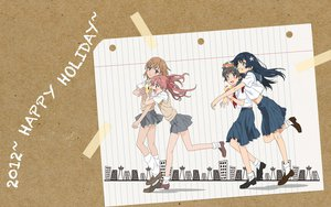 Rating: Safe Score: 58 Tags: misaka_mikoto saten_ruiko seifuku shirai_kuroko to_aru_kagaku_no_railgun to_aru_majutsu_no_index uiharu_kazari User: Pilad