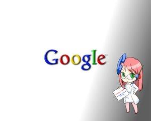 Rating: Safe Score: 18 Tags: anthropomorphism chibi google hirai_yukio kakuaki white User: Oyashiro-sama