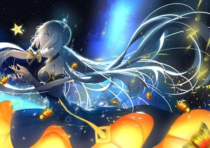 Rating: Safe Score: 14 Tags: re:rin vocaloid vocaloid_china xingchen User: luckyluna