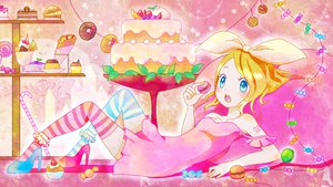 Rating: Safe Score: 28 Tags: kagamine_rin vocaloid User: HawthorneKitty