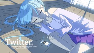 Rating: Safe Score: 48 Tags: blue blue_eyes blue_hair hatsune_miku vocaloid User: humanpinka