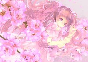Rating: Safe Score: 13 Tags: original pink tagme_(artist) User: luckyluna