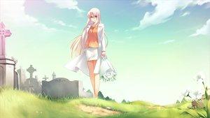 Rating: Safe Score: 39 Tags: game_cg tagme_(character) tsubasa_wo_kudasai User: Maboroshi