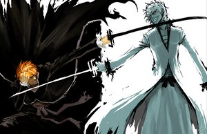 Rating: Safe Score: 53 Tags: bleach kurosaki_ichigo User: Oyashiro-sama