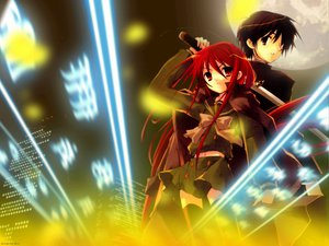 Rating: Safe Score: 24 Tags: sakai_yuuji shakugan_no_shana shana sword weapon User: Oyashiro-sama