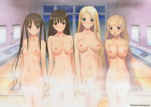 Rating: Explicit Score: 563 Tags: date_wingfield_reiko fault hayama_rika long_hair navel nude saeki_ai sugiyama_mio taka_tony User: abdd
