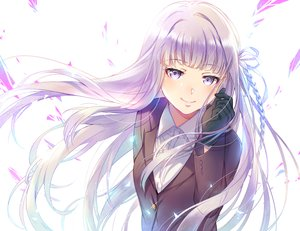 Rating: Safe Score: 120 Tags: blush braids dangan-ronpa ekira_nieto gloves kirigiri_kyouko long_hair purple_eyes purple_hair User: reyaes