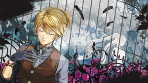 Rating: Safe Score: 15 Tags: doriemon hatsune_miku kagamine_len kaito male silhouette vocaloid User: HawthorneKitty