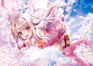 Fate/kaleid liner プリズマ☆イリヤの壁紙 1000×707px 338KB