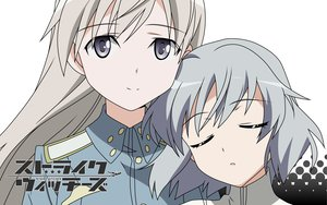Rating: Safe Score: 13 Tags: eila_ilmatar_juutilainen sanya_v_litvyak strike_witches User: 秀悟