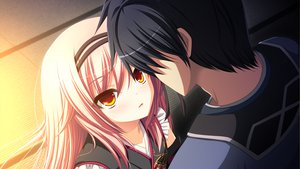 Rating: Safe Score: 34 Tags: game_cg sengoku_hime User: Maboroshi