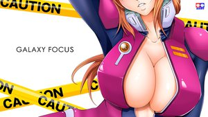 Rating: Questionable Score: 248 Tags: bodysuit breasts cleavage marida_cruz mobile_suit_gundam size_hermitage skintight User: opai