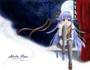 Rating: Safe Score: 29 Tags: nerine pointed_ears shuffle User: ReXsn