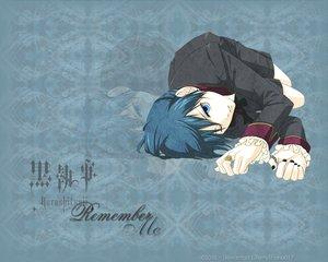 Rating: Safe Score: 14 Tags: all_male blue_hair ciel_phantomhive kuroshitsuji male User: Hopey