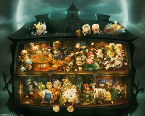 Rating: Safe Score: 268 Tags: animal apron aqua_eyes black_eyes blue_eyes blue_hair blush bowser brown_hair captain_falcon charizard chibi diddy_kong donkey_kong donkey_kong_(series) drink falco_lombardi fire_emblem fish food fox_mccloud fruit f-zero game_&_watch ganondorf group hat ice_climber ice_climbers ike_(fire_emblem) ivysaur jigglypuff kid_icarus king_dedede kirby kirby_(character) koopa_troopa link_(zelda) long_hair lucario lucas luigi mario marth_(fire_emblem) meta_knight metal_gear metroid mewtwo moon mother mr._game_and_watch nana_(ice_climber) ness night nintendo olimar orange_hair pichu pikachu pikmin pikmin_(creature) pit pokemon popo princess_peach princess_zelda red_eyes r.o.b roy_(fire_emblem) samus_aran short_hair solid_snake sonic sonic_the_hedgehog squirtle star_fox sui_(petit_comet) super_mario super_smash_bros. tail the_legend_of_zelda toad toon_link waddle_dee wario warioware wolf_o'donnell yellow_eyes yoshi User: 02