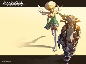 Rating: Safe Score: 26 Tags: .hack// .hack//g.u. atoli biwa haseo User: 秀悟