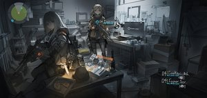 Rating: Safe Score: 230 Tags: book computer dark drink food gun paper pizza portal renatus-z shorts tom_clancy's_the_division weapon User: Flandre93