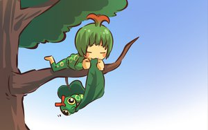 Rating: Safe Score: 42 Tags: caterpie hitec moemon pokemon User: Bad_Girl