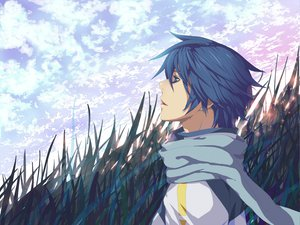 Rating: Safe Score: 32 Tags: all_male kaito male nayu vocaloid User: anaraquelk2
