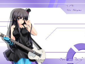 Rating: Safe Score: 8 Tags: akiyama_mio k-on! User: HawthorneKitty