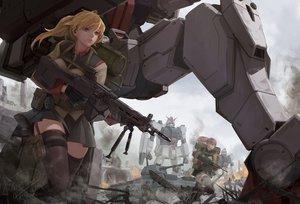 機動戦士ガンダムの壁紙 4450×3030px 4213KB