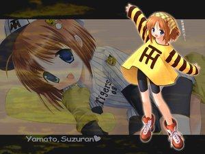 Rating: Safe Score: 22 Tags: bike_shorts loli shorts suigetsu waha yamato_suzuran User: Oyashiro-sama