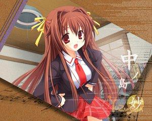 Rating: Safe Score: 12 Tags: bra-ban! kobuichi muririn nakanoshima_tae User: Zero