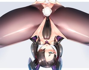 Rating: Questionable Score: 199 Tags: anal animal_ears bunny_ears bunnygirl cameltoe erect_nipples mary_(pokemon) panties pokemon silly_(marinkomoe) spread_legs tail underwear User: BattlequeenYume