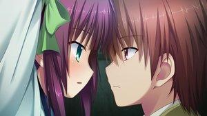 Rating: Safe Score: 18 Tags: angel_beats! game_cg key male na-ga nakamura_yuri otonashi_yuzuru User: Tensa