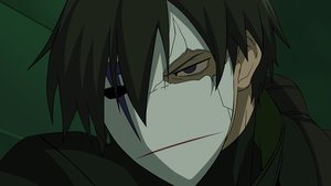 Rating: Safe Score: 0 Tags: all_male black_hair close darker_than_black hei male mask vector User: RyuZU