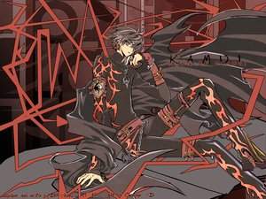 Rating: Safe Score: 3 Tags: clamp kamui tokyo_revelations tsubasa_reservoir_chronicle User: sehwa