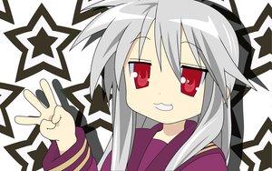Rating: Safe Score: 0 Tags: fate_(series) fate/stay_night lucky_star User: Oyashiro-sama