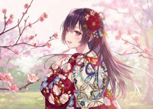 桜・花見の壁紙 1280×912px 1595KB