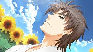 Rating: Safe Score: 8 Tags: all_male angel_beats! game_cg key male matsushita na-ga User: Tensa