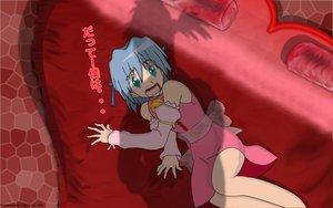 Rating: Questionable Score: 5 Tags: all_male ayasaki_hayate hayate_no_gotoku male trap User: 秀悟