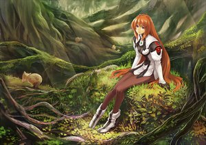 Rating: Questionable Score: 40 Tags: elehaym_van_houten guchico xenogears User: w7382001