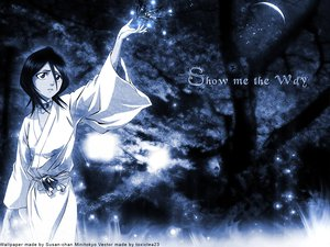 Rating: Safe Score: 16 Tags: bleach kuchiki_rukia User: Oyashiro-sama