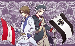 Rating: Safe Score: 23 Tags: austria_(hetalia) axis_powers_hetalia prussia_(hetalia) User: Matiasu