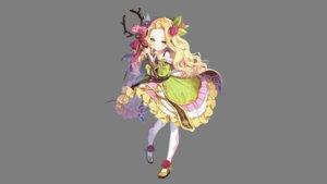 Rating: Safe Score: 90 Tags: animated blonde_hair green_eyes loli lolita_fashion long_hair nina_(teria_saga) tagme_(artist) teria_saga User: gnarf1975