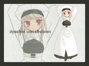 Rating: Safe Score: 0 Tags: fate_(series) fate/stay_night illyasviel_von_einzbern User: Oyashiro-sama