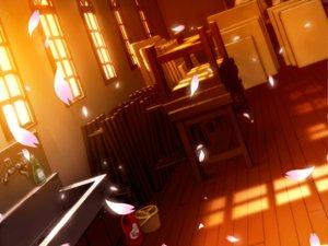Rating: Safe Score: 25 Tags: game_cg nobody petals sakura_no_uta tagme User: oranganeh