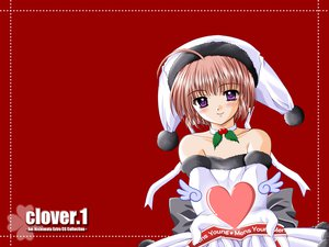 Rating: Safe Score: 9 Tags: nishimata_aoi red valentine User: Oyashiro-sama