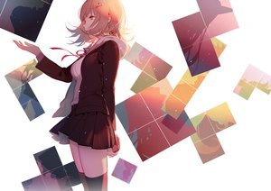 Rating: Safe Score: 154 Tags: asukaziye blonde_hair dangan-ronpa dangan-ronpa_3 hoodie nanami_chiaki orange_eyes seifuku short_hair thighhighs User: otaku_emmy
