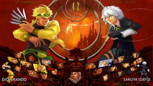 Rating: Safe Score: 52 Tags: alexander_anderson alucard aqua_eyes black_hair blazblue blonde_hair blood_the_last_vampire blue_hair brown_hair capcom castlevania ciel crossover d darkstalkers demitri_maximoff dio_brando donovan_baine dracula glasses gray_eyes gray_hair green_eyes group guilty_gear hat hellsing izayoi_sakuya jojo_no_kimyou_na_bouken julius_belmondo knife koumajou_densetsu kuujou_joutarou maid melty_blood metal_gear_solid mosquito_(soul_eater) nrvnqsr_chaos rachel_alucard red_eyes remilia_scarlet saya_(blood_the_last_vampire) scar shanoa shingetsutan_tsukihime shroedinger simon_belmondo slayer soul_eater thighhighs tohno_shiki touhou tourette vamp vampire_hunter_d vampire_the_masquerade:bloodlines warcueid weapon wink yellow_eyes User: SonicBlue